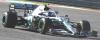 【ミニチャンプス】 1/43 メルセデス AMG ペトロナス  F1 W10 EQ パワー+バルテリ・ボッタス USA GP 2019 ウィナー 限定 319pcs  [417191877]