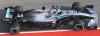 ■【ミニチャンプス】 1/43 メルセデス AMG ペトロナス フォーミュラ ワン チーム F1 W10 EQ パワー+ ルイス・ハミルトン 2019  ■ダイキャスト[410190044]