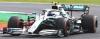 【ミニチャンプス】 1/43 メルセデス AMG ペトロナス モータースポーツ F1 W10EQパワー+ バルテリ・ボッタス イギリスGP 2019 2位入賞 ■レジン製[417191077]