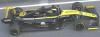 ■【ミニチャンプス】 1/43 ルノー スポーツ F1チーム R.S. 19 ニコ・ヒュルケンベルグ 2019 ■レジン[417190027]