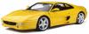 ■【GTスピリット】 1/12 フェラーリ F355 ベルリネッタ ( イエロー)Asia Exclusive  国内限定数: 200個 [GTS032KJ]