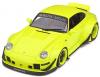 ■【GTスピリット】 1/18 RWB 993 ダックテール(ネオンイエロー) 国内限定数:250個 [GTS026KJ]
