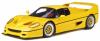 ■【GTスピリット】 1/18 ケーニッヒ スペシャル F50 (イエロー) Asia Exclusive 国内限定数: 200個 [GTS036KJ]