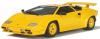 ■【GTスピリット】 1/18 ケーニッヒ スペシャル カウンタック ターボ (イエロー) ■少量再入荷[GTS010KJ]