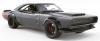 ■【GTスピリット】 1/18 ダッジ スーパーチャージャー コンセプト (ブラック) [GTS029US]
