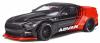 ■【GTスピリット】 1/18 フォード マスタング by LB★WORKS (ブラック/レッド)  Asia Exclusive 国内限定数: 250個 [GTS035KJ]