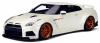 ■【GTスピリット】 1/18 プライア デザイン PD750WB (日産 GT-R) パールホワイト国内限定数:250個 [GTS030KJ]