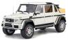 ■【GTスピリット】 1/18 メルセデス マイバッハ G650 ランドレー(ホワイト) 国内限定数: 200個 [GTS022KJ]