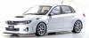 【オットーモビル】 1/18 STI S206 (ホワイト) 世界限定 300個   OttO Mobile Kyosho Exclusive [OTM873]