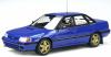 【オットーモビル】 1/18 スバル レガシィ RS Gr.A (ブルー)  世界限定 300個 OttO Mobile Kyosho Exclusive [OTM869]