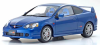 【オットーモビル】 1/18 ホンダ インテグラ タイプR (DC5) (ブルー)世界限定 300個 OttO Mobile Kyosho Exclusive [OTM872]
