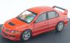 (予約)【onemodel】 1/64 三菱 ランサーエボリューション EVO IX Red[64D01-04]
