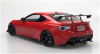 【onemodel】  1/18 トヨタ TRD 86 14R Pure Red[18B05-03]