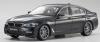 【京商】 1/18 BMW 5シリーズ (G30) ブラックサファイア [KS08941BK]