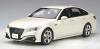 ■【京商】 1/18 トヨタ クラウン 3.5 RS アドバンス( ホワイト) 限定 700個 [KSR18042W]