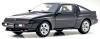 ■【京商】 1/18 三菱 スタリオン GSR-VR(ブラック)限定 700個 [KSR18034BK]
