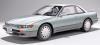 ■【京商】 1/18 日産 シルビア K's (S13) (グリーン) ※再入荷[KSR18030GR]