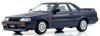 ■【京商】 1/18 日産 スカイライン GTS-R (ブルー) 限定 700個 [KSR18039BL]