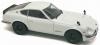 ■【京商】 1/18 日産 フェアレディ Z-L (S30) (ホワイトパール) [KS08220WP]