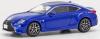 ■【京商】1/43 レクサス RC 350 F スポーツ(ヒートブルーコントラストレイヤリング) [KS03657BL]