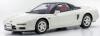 ■【京商・samurai】 1/12 ホンダ NSX タイプR (ホワイト) [KSR12003W]