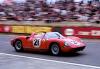 【BBR】   1/18 フェラーリ 250 P ル・マン24時間 1963 優勝車  #21 Scarfiotti/Bandini[BBRC1826B]
