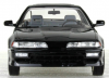 【トップマルケス】 1/18 アキュラ インテグラ クーペ 1990 (ブラック) [TOPLS054C]