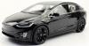 【トップマルケス】 1/18 テスラ モデル X 2016 (ブラック/ブラックホイール) [TOPLS030E]