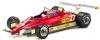 【トップマルケス】 1/18 フェラーリ 126 C2 ロングビーチ #27 G.ビルニューブ [GRP019C]