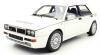 【トップマルケス】 1/18 ランチャデルタ インテグラーレ エボルーション� 1994 ホワイト