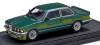【トップマルケス】 1/43 BMW 323 Alpina グリーン [TOP43005E]