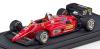 【トップマルケス】 1/43 フェラーリ 156-85 No.27 M.アルボレート [GRP43010A]