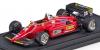 【トップマルケス】 1/43 フェラーリ 156-85 No.28 R.アルヌー [GRP43010B]