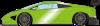 【アイドロン】 1/43 ランボルギーニ ガヤルド LP570-4 Super Trofeo 2013 イサカグリーン 限定35台[EM377D]