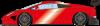 【アイドロン】 1/43 ランボルギーニ ガヤルド LP570-4 Super Trofeo 2013 キャンディレッド[EM377C]