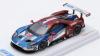 【TSM】  1/43 フォード GT LM IMSAデイトナ24時間 2018 #67 GTLMクラス優勝 フォードチップガナッシチーム USA [TSM430404]