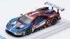 【TSM】  1/43 フォード GT LM デイトナ24時間 2018 #66 GTLMクラス2位 フォードチップガナッシチーム USA [TSM430405]