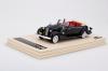 【TSM】 1/43 キャデラック V16 コンバーチブル セダン 1936 ブラック[TSMCE164310]