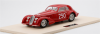【TSM】1/18 アルファロメオ 8C 2900B #230 1947 ミッレミリア 優勝車[TSMCE161802]