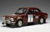 【イクソ】 1/18 フォード エスコート MK1 RS 1600 1974年RACラリー #1 T.Makinen/H.Liddon [18RMC047A]
