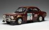 【イクソ】 1/18 フォード エスコート MK1 RS 1600 1974年RACラリー #10 H.Mikkola/J.Davenport [18RMC047C]