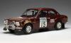 【イクソ】 1/18 フォード エスコート MK1 RS 1600 1974年RACラリー #15 M.Alen/P.White  [18RMC047B]