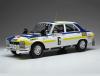 ◆【イクソ】 1/18 プジョー 504 Ti  1975年ラリー・モロッコ  優勝 #6 H.Mikkola / J.Todt  [18RMC044A]