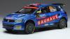 【イクソ】 1/43 VW ポロ GTI R5 2019年ラリー・フィンランド #48 J.Kristoffersson / S.Skjaermoen? [RAM726]