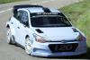 【イクソ】 1/43 ヒュンダイ I20 WRC 16 テストカー H.Paddon/D.Sordo[MDCS024]