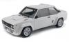 【イクソ】 1/43 フィアット 131 アバルト 1978 ラーリスペックオールホワイト [MDCS028]