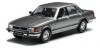 ★SALE!【イクソ】 1/43 フォード グラナダ MK II 2.8 GL 82 メタリックグレー[CLC327N]