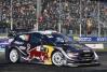 【イクソ】 1/43 フォード フィエスタ WRC 2018年モンツァラリーショー 2位 #5 T.Suninen / M. Salmien [RAM695]
