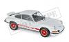 ◆【ノレブ】 1/18 ポルシェ 911 RS 1973 ホワイト/レッド [187639]