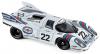 ◆【ノレブ】 1/18 ポルシェ 917K 1971年ル・マン24時間 優勝 Marko / van Lennep [187588]